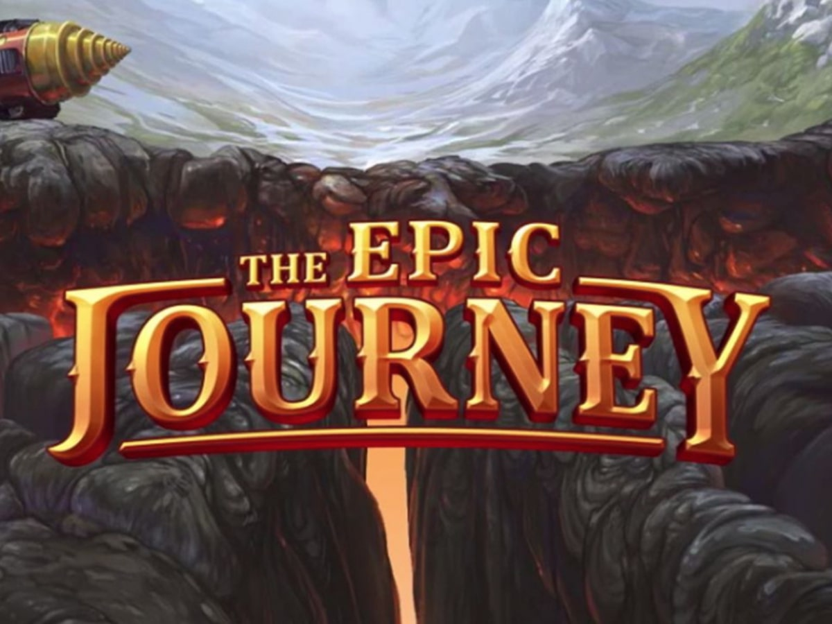 Epic Journey Slot Game Symbols and Winning Combinations