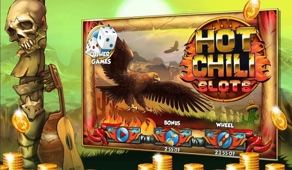 Hot Chilli Slot Game Symbols and Winning Combinations