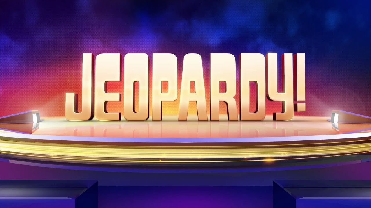 Jeopardy! Slot Review