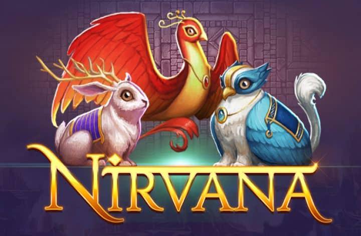 Nirvana Slot Game Symbols and Winning Combinations