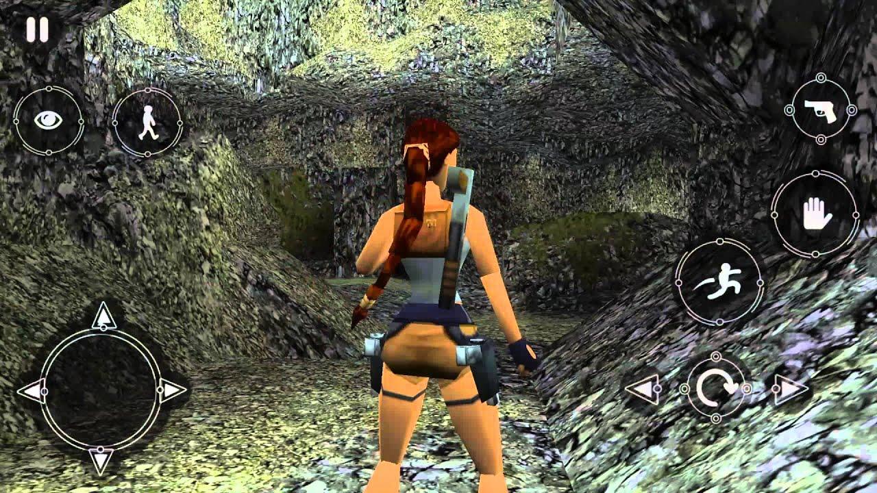 Tomb Raider Slot Machine - How to Play